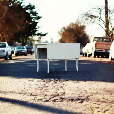 Furniture Restoration Two Yellow Chairs Santa Rosa CA
